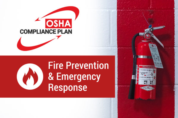 fire prevention and emergency response online training