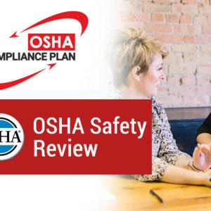 osha inspection safety training online